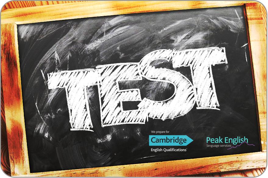 Consejos para aprobar los exámenes de Cambridge